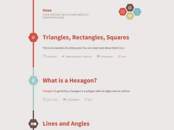 Hexa by Automattic